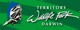 Territory Wildlife Park - Yamba Accommodation