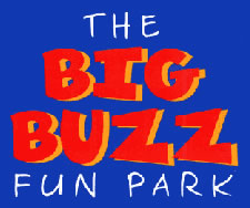 The Big Buzz Fun Park - Yamba Accommodation