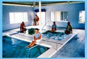 Innot Hot Springs Leisure  Health Park - Yamba Accommodation