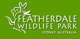 Featherdale Wildlife Park - Yamba Accommodation