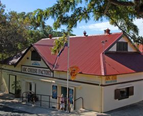 ABC Cheese Factory - Yamba Accommodation