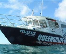 Queenscliff Dive Centre - Yamba Accommodation