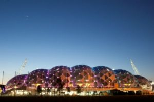 AAMI Park - Yamba Accommodation