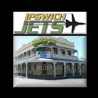 Ipswich Jets - Yamba Accommodation