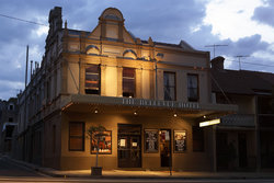 Bellevue Hotel - Yamba Accommodation