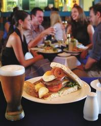 Merrimac Tavern - Yamba Accommodation