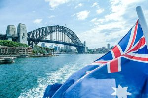 Australia Day Lunch and Dinner Cruises On Sydney Harbour with Sydney Showboats - Yamba Accommodation