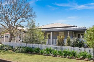 Lavender Cottage - Yamba Accommodation
