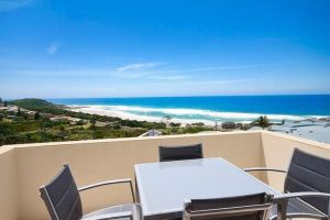 Grandview Apartments - Yamba Accommodation