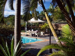 Quality Hotel Ballina Beach Resort - Yamba Accommodation