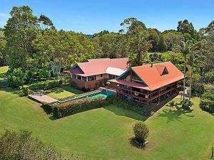 Toad Hall Byron Hinterland-Tintenbar - Yamba Accommodation