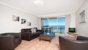 10T Beachfront Apartments - Yamba Accommodation