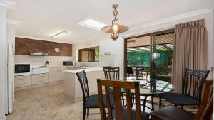 Alexander Palms - Yamba Accommodation