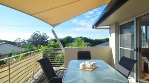 At the Beach - Lennox Head - Yamba Accommodation