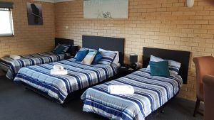 Avlon Gardens Motel - Yamba Accommodation